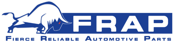 FRAP logo