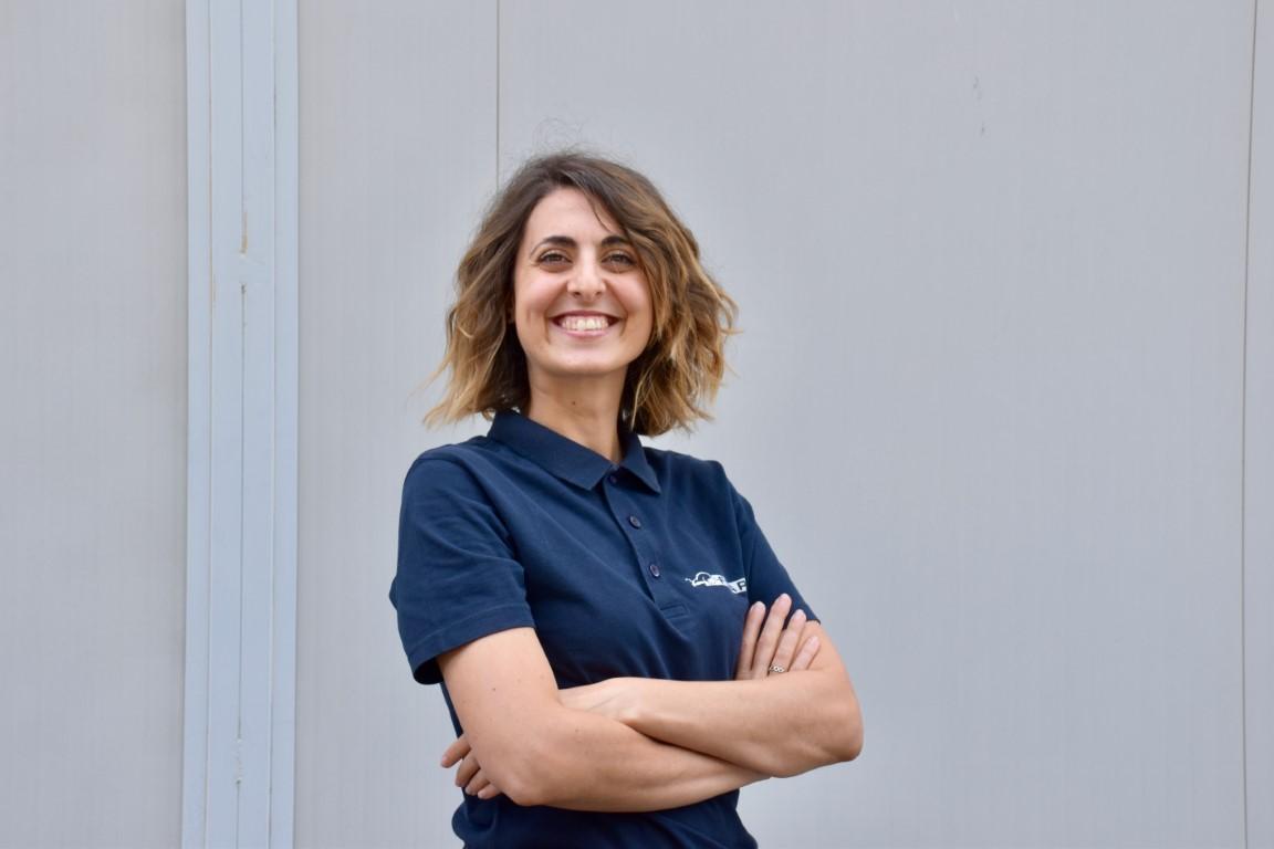 OEM Customer Service Graziella Troncale
